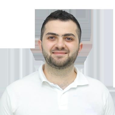 Казахецян Сен Артурович - Cтоматолог-ортопед в клинике ВиваДент